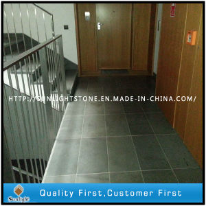 Hainan Grey/Light Basalt for Flooring Tiles&Steps pictures & photos