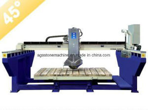 Bridge Granite Cutting Machine Stone Cutter Tile Saw Tools (XZQQ625A) pictures & photos