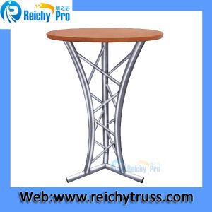 Background Aluminum Exhibition DJ Bar Chair Table Tools pictures & photos
