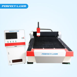 Hot Sale 500W Cut Metal Material Metal Laser Cutting Machine pictures & photos