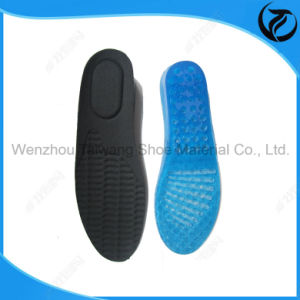 EVA Rubber Insole for Women Shoes pictures & photos