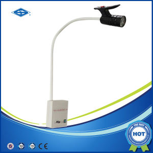 CE Approved Medical Halogen Exam Light pictures & photos