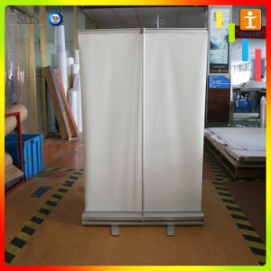 Digital Print Roll up Horizontal Banner Stand pictures & photos