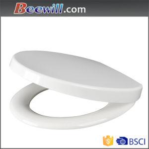 Fashion Design Ceramic Bathroom Accessory Wc Seat pictures & photos