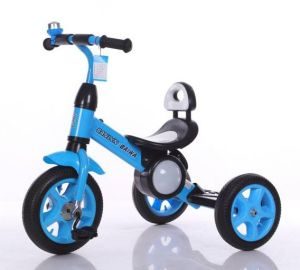 Cheap Children Child Kids Baby Trike Tricycle with Ce Certificate pictures & photos
