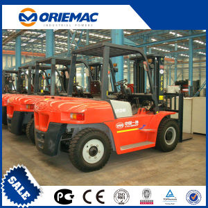 Diesel Forklift Yto Cpcd40 4 Ton Forklift pictures & photos