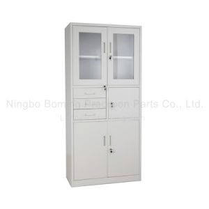 Precision Stamping Part of SGCC Office Cabinet pictures & photos