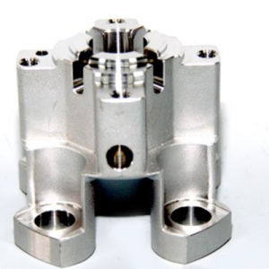 OEM/ODM Stainless Steel Lost Wax Casting pictures & photos
