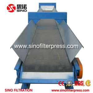 China Automatic PP Membrane Filter Press for Coating and Painting pictures & photos
