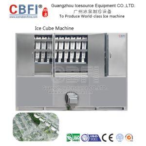 High Grade Edible Cube Ice Machine pictures & photos