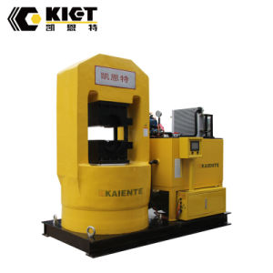 Steel Material Hydraulic Swage Press Machine pictures & photos