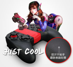 Bluetooth Gamepad for Android Smartphone Support Mostly Online Game pictures & photos