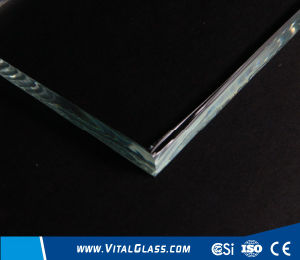 4-12mm Low Iron Ultra Clear Float Glass Extra Clear Float Glass pictures & photos