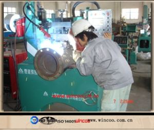 Automatic Steel Pipe Welding Machine (TIG/MIG/saw) pictures & photos