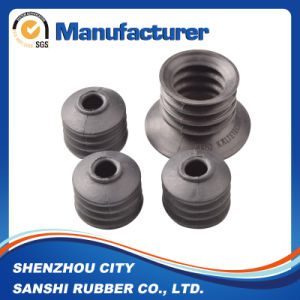 Factory Supply Syringe Rubber Stopper pictures & photos
