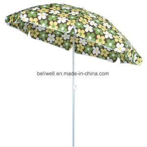 Promotion Outdoor Beach Umbrella Garden Patio Sun Umbrella pictures & photos