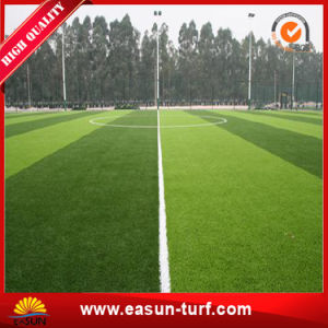 Soccer Pitch Artificial Lawn for Football Field pictures & photos