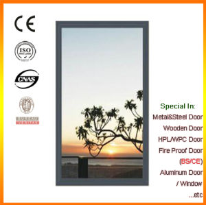 Fixed Steel Fire-Rated Picture Window pictures & photos