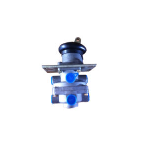 Foot Brake Valve Use for Mercedes Benz 4614911020 pictures & photos