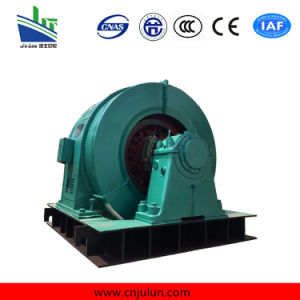 Yr High Voltage Motor. Winding Type High Voltage Motor. Slip Ring Motor Yr8002-10-2240kw pictures & photos