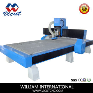 High Speed Single Head CNC Woodworking Machine pictures & photos