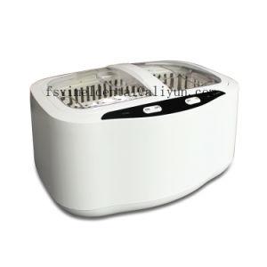 Digital 2.5L Ultrasonic Cleaner of Dental Hospital Medical Equipment pictures & photos