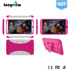 New 7 Inch Educational Smart Pad Kids Tablet PC for Children Learning pictures & photos