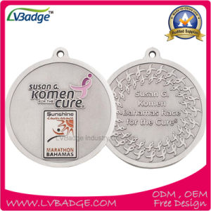 New Design Club Medals with Ribbon pictures & photos