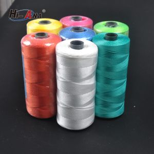 Our Factories 20 Years′experience Dyed PP Thread pictures & photos