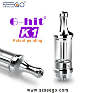Popular G-Hit K1 New Vape with Fashion Design pictures & photos