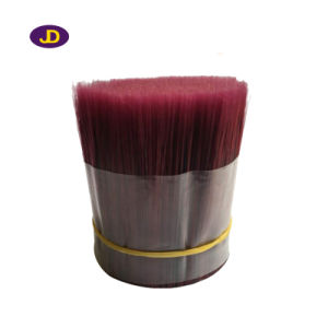 India Market High Quliaty Pet Polyester for Paint Brush pictures & photos