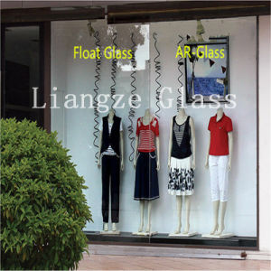 15mm Anti Reflective Glass for Windows/Door/Building pictures & photos
