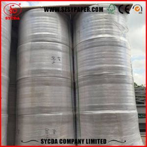 Factory Directly Sale Thermal Paper Jumbo Roll pictures & photos