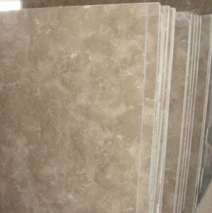 Popular Bosy Grey Marble, Marble Tile and Marble Slab pictures & photos