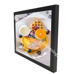 Quick Response 17 Inch Open Infrared LCD Touch Screen Monitor pictures & photos