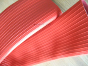 High Pressure Brandslang Rubber Fire Hose, Durable Lay Flat Hose pictures & photos