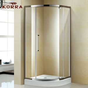 Quadrant Shower Enclosure with 6mm Tempered Glass pictures & photos