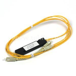 Gpon Epon Fiber Optical Fiber 1X2 Fbt Coupler pictures & photos