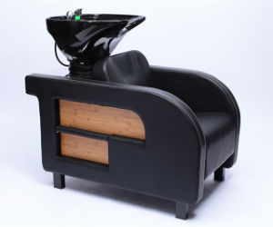 Hair Salon Furniture Shampoo Chair for Barber Shop (MY-C32) pictures & photos