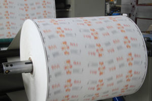 Automatic Paper Cup Printing Machine pictures & photos
