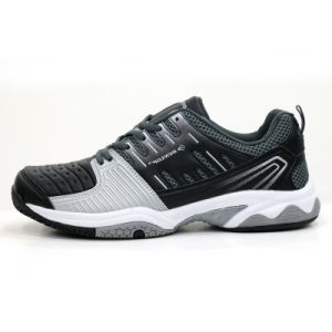 Summer Breathable Mesh Sports Mens Running Shoes Footwear pictures & photos