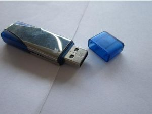 Personalised Plastic USB Flash Drive 1GB-32GB Available (OM-P160) pictures & photos