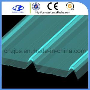 Transparent Polycarbonate Sunlight Roof Sheet pictures & photos