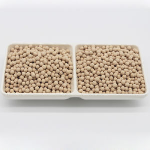 Xintao 3A Insulating Glass Molecular Sieve Desiccant in Stock pictures & photos