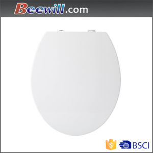 Universal Shape Duroplast Family Toilet Seat Fits Kids and Adults pictures & photos