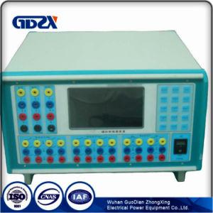 C Type Circuit Breaker Simulator Breaker tester pictures & photos