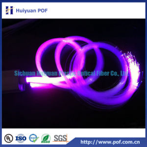 Optical Fiber Cable DIY Kit for Decorative Lighting pictures & photos
