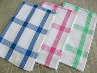 (BC-KT1010) Hot-Sell Promotion Gift 100% Cotton Cleaning Towel, Kitchen Towel pictures & photos
