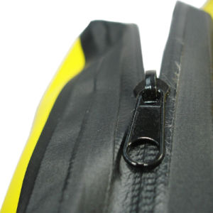 Roswheel Yellow Waterproof Bicycle Bag for Travelling Bicycle Bike Pannier Bag Bike Pannier pictures & photos
