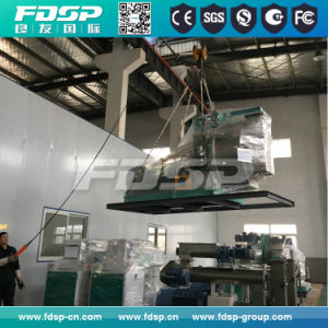 High Quality Animal (poultry, livestock) Feed Pellet Machine pictures & photos